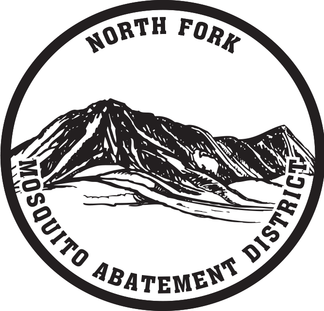 North Fork Mosquito Abatement District